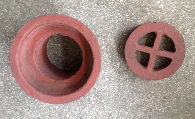 Guri de scurgere din fonta pentru poduri T2G1 CU PALNIE DE EVACUARE - Guri de scurgere din fonta pentru poduri T2G1 – CU PALNIE DE EVACUARE