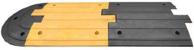 Elemente pentru reducerea vitezei la trecere pietoni