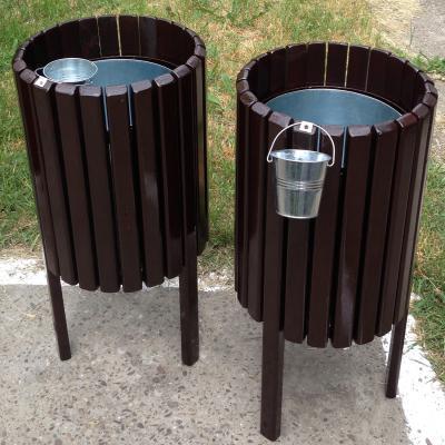 Cos de gunoi - Cos de gunoi